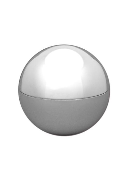 mini urne in zilver UMINI-BOL-Z