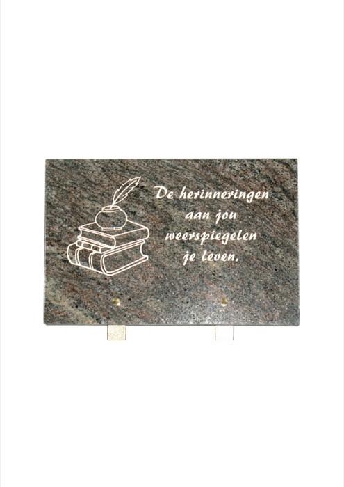 gedenksteen A68/DIV8