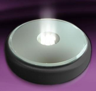 Led verlichting voor glaskristal online bestellen