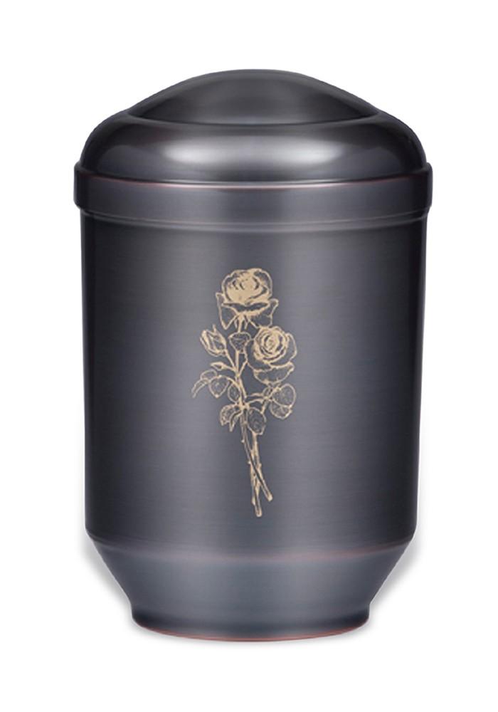 urne in koper UH166-1R