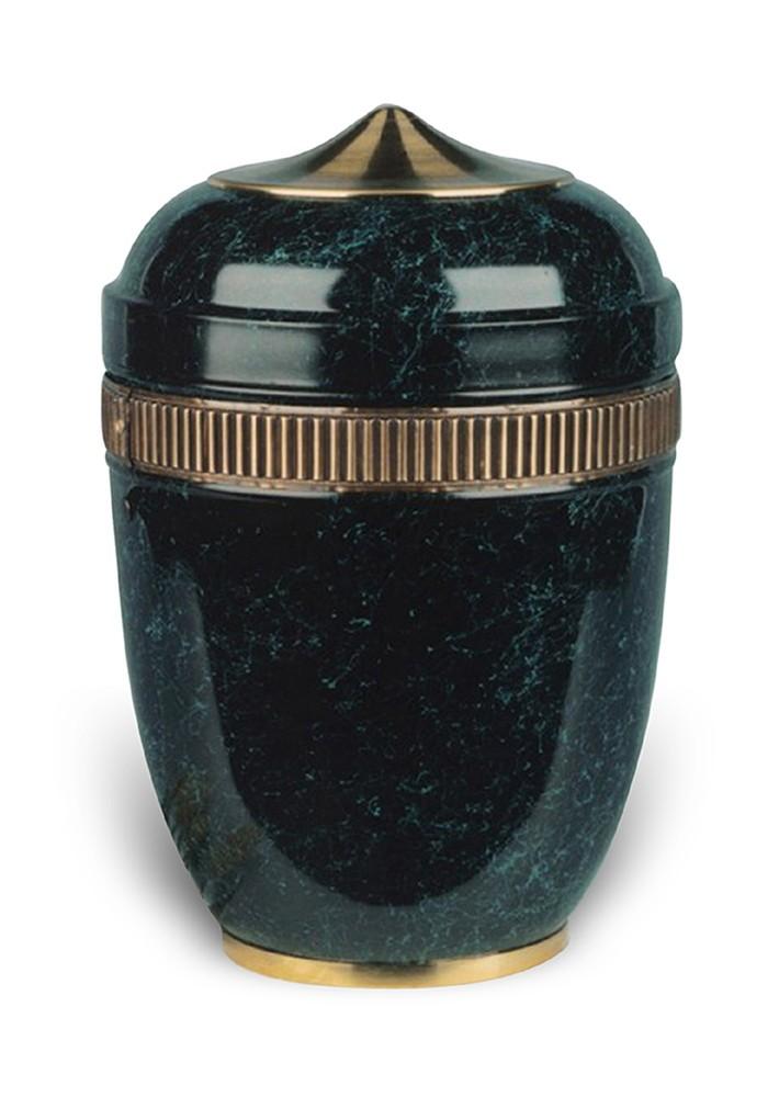 urne in aluminium UH1721