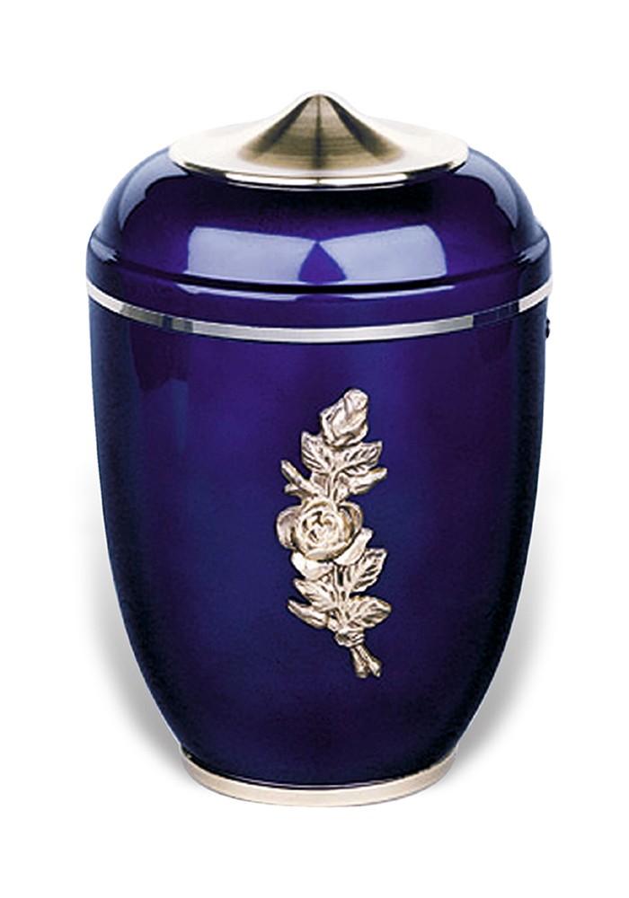 urne in aluminium UH1732RO