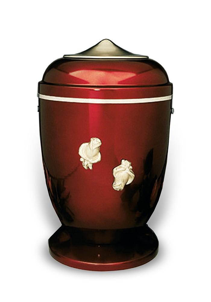 urne in aluminium UH1781