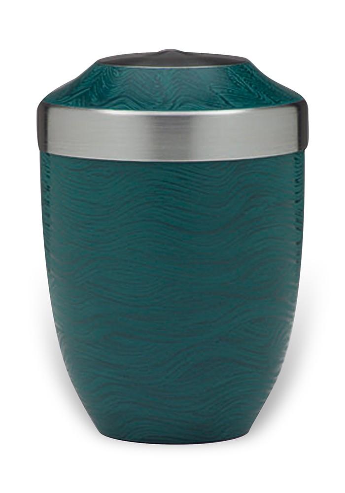 urne in aluminium UH2720