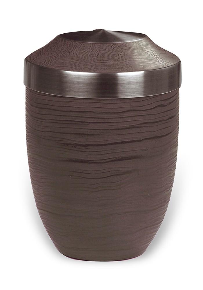 urne in aluminium UH2710