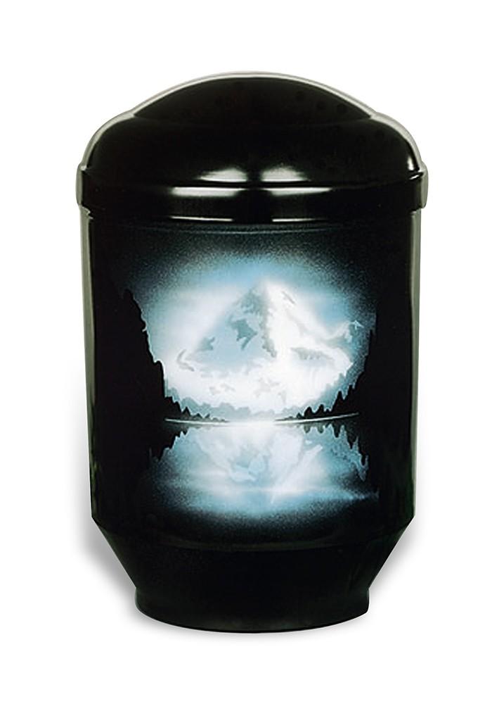 urne in aluminium UH3035