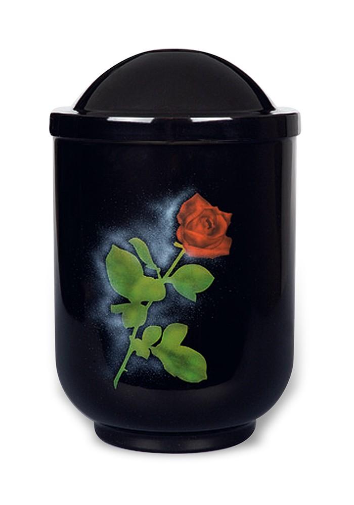 urne in aluminium UH3410