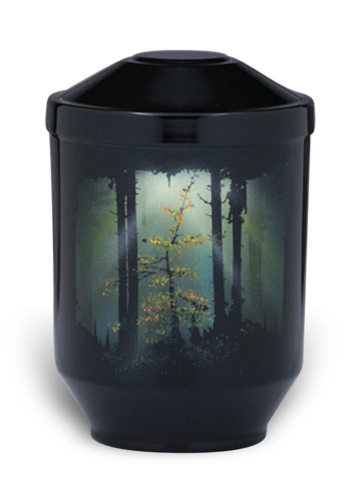 urne in aluminium UH3515