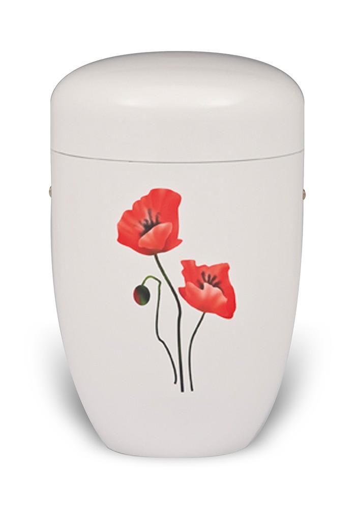 urne in aluminium UH3605