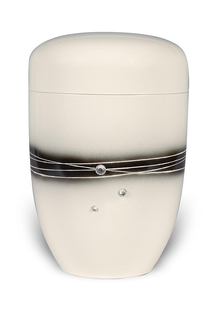 urne in aluminium UH3612