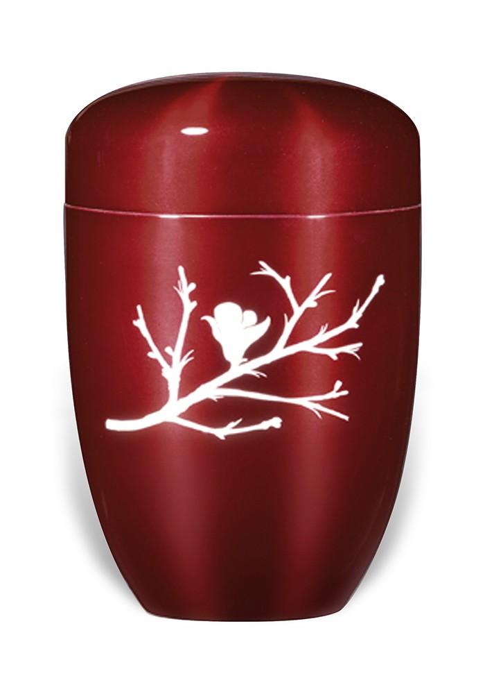 urne in aluminium UH3621