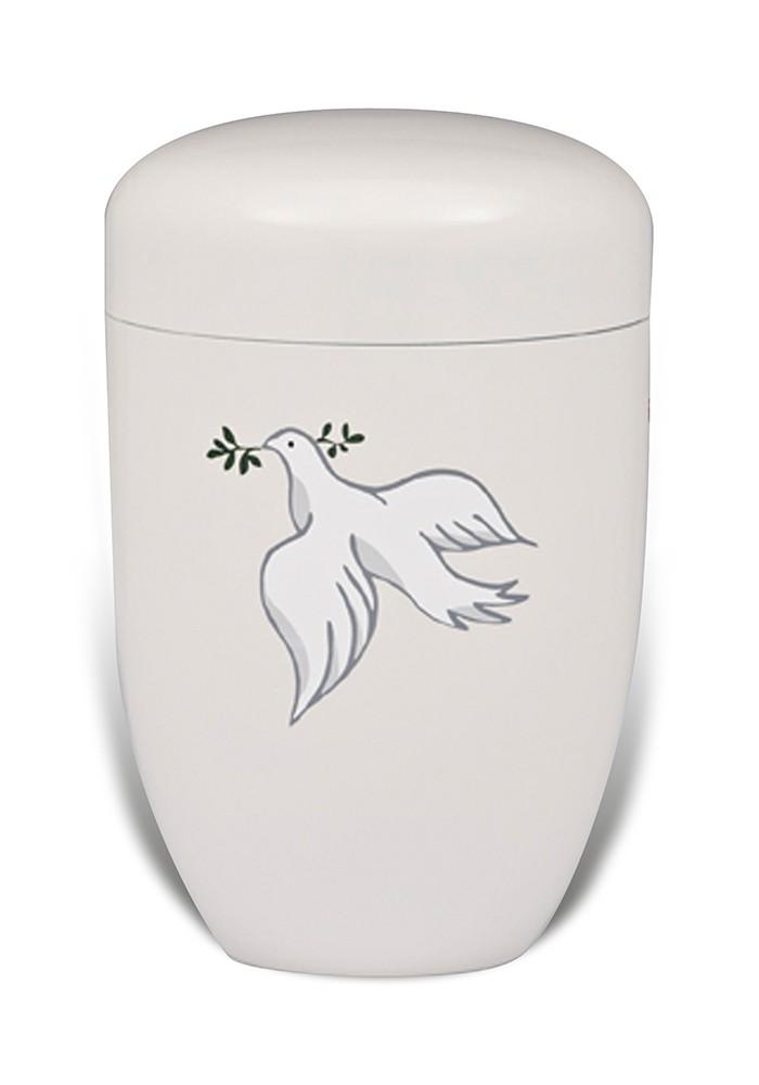 urne in aluminium UH3711