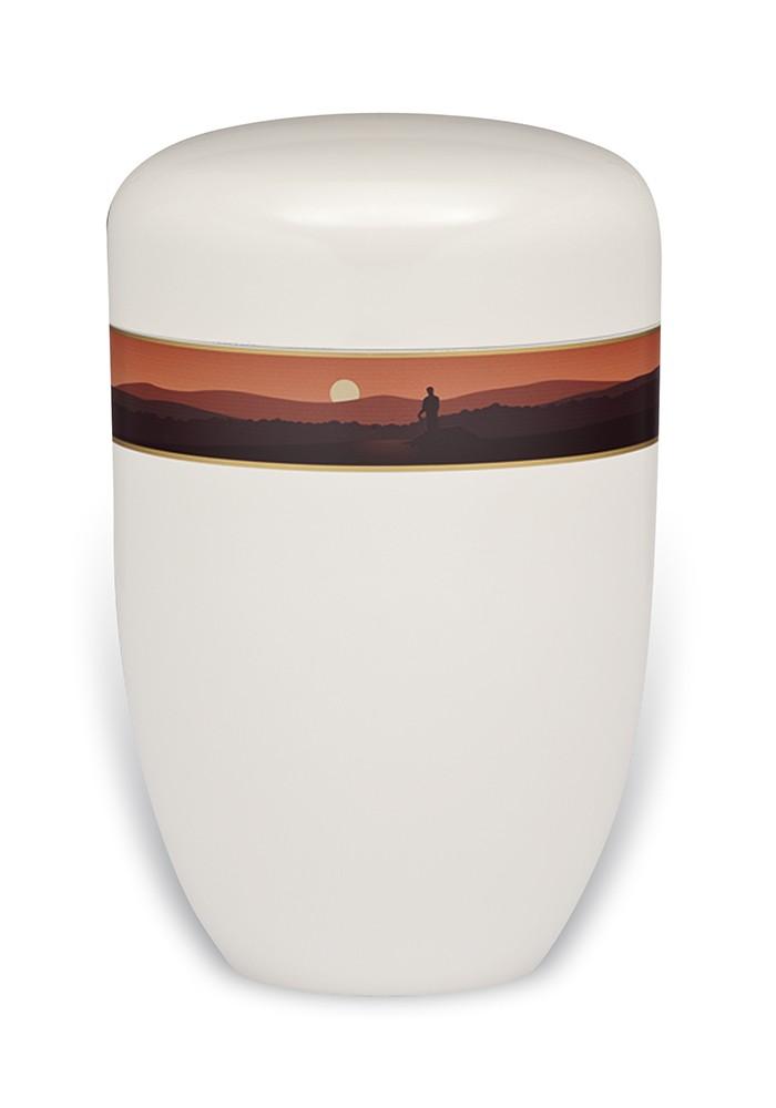 urne in aluminium UH3812