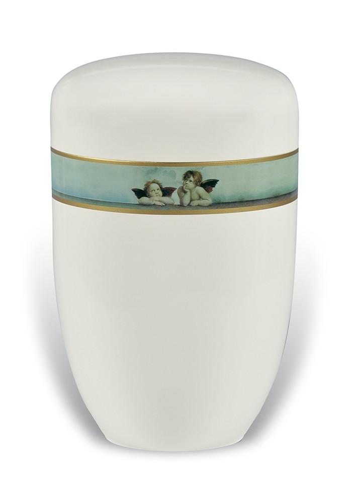 urne in aluminium UH3814