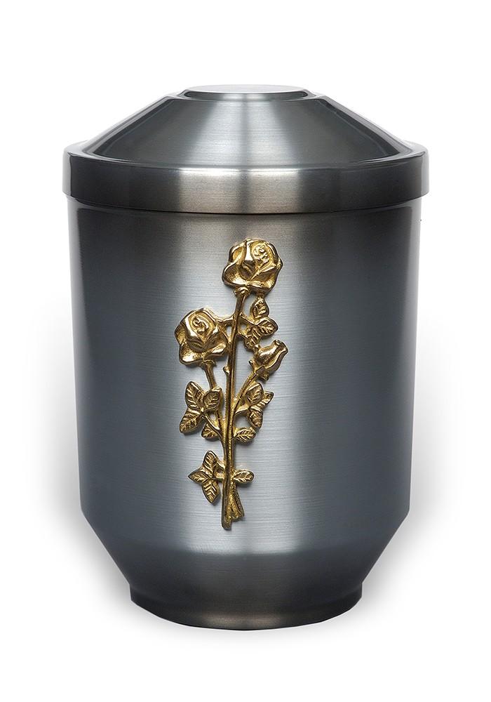 urne in aluminium UH4356