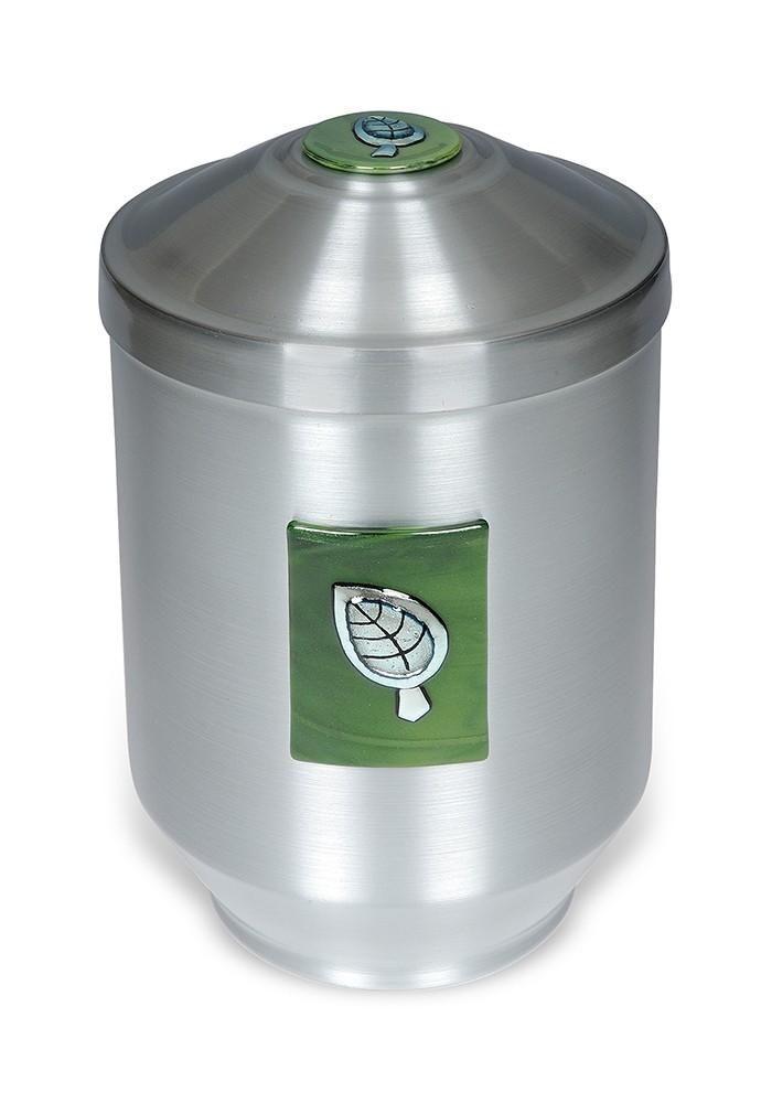 urne in aluminium UH4431