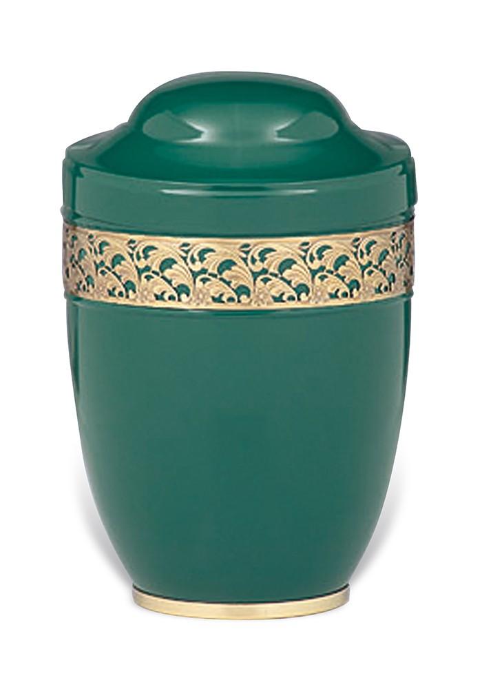 urne in aluminium UH4520