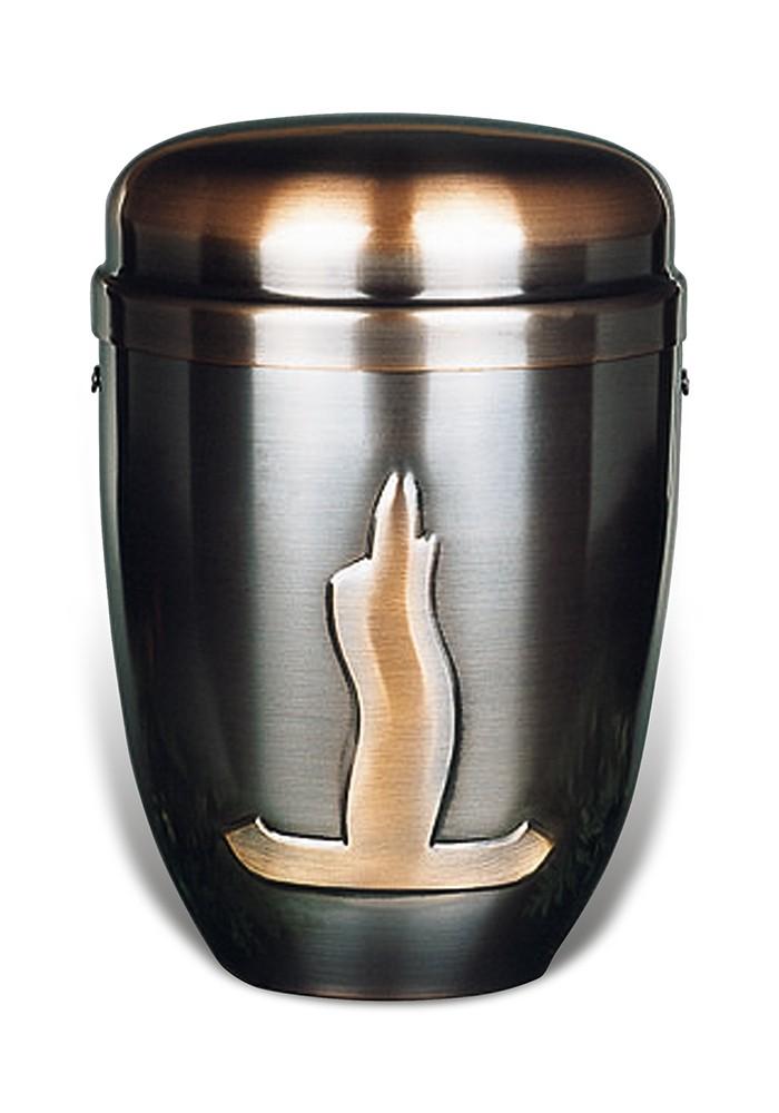 urne in koper UH52-1