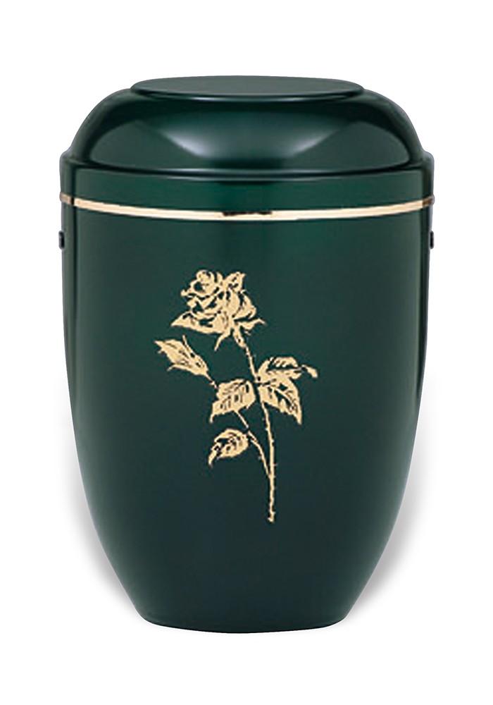 urne in aluminium UH570R-GB