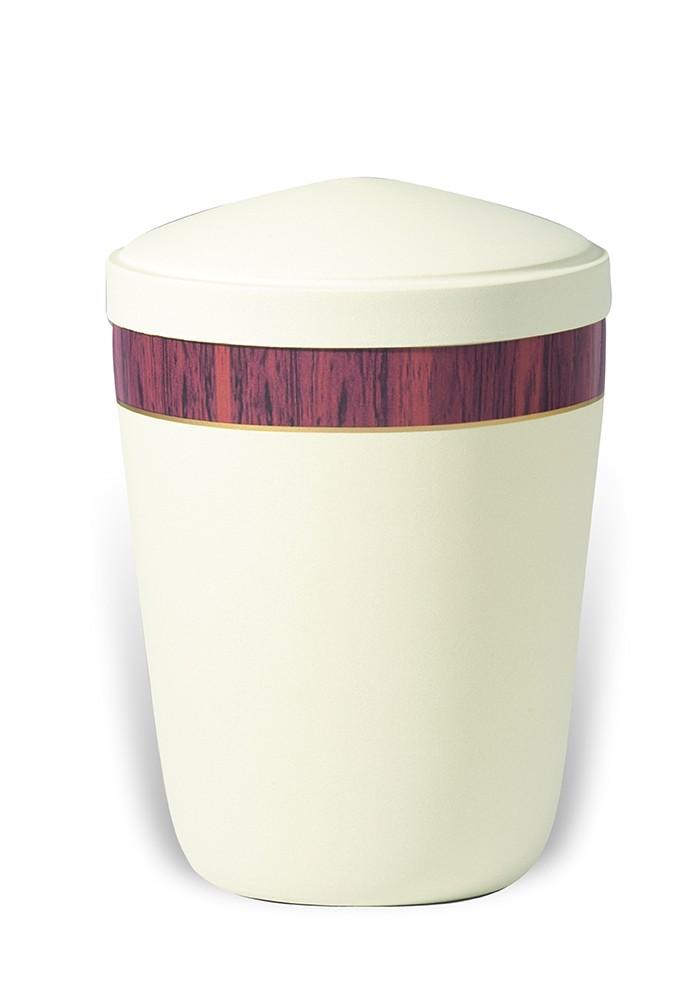 urne in mat metaal UH7810