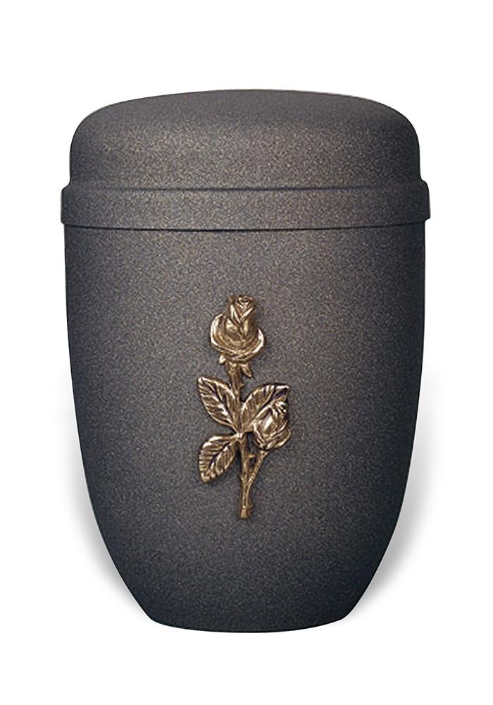 urne in aluminium UH805RO