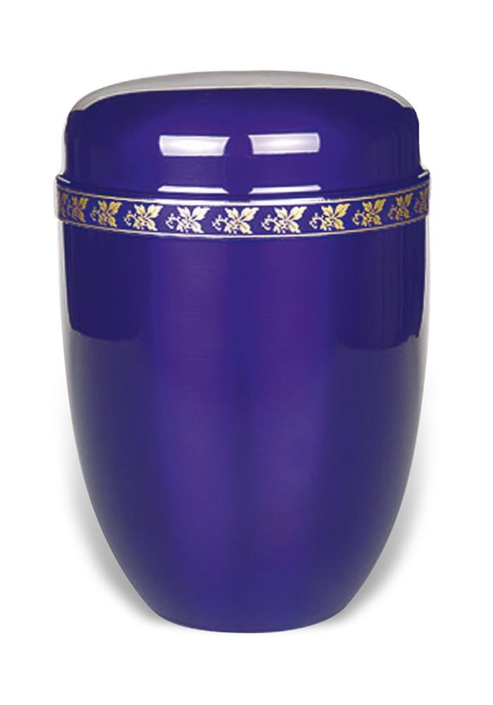 urne in aluminium UH820DBL