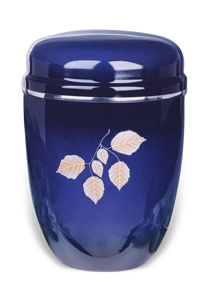 urne in aluminium UH865SBL