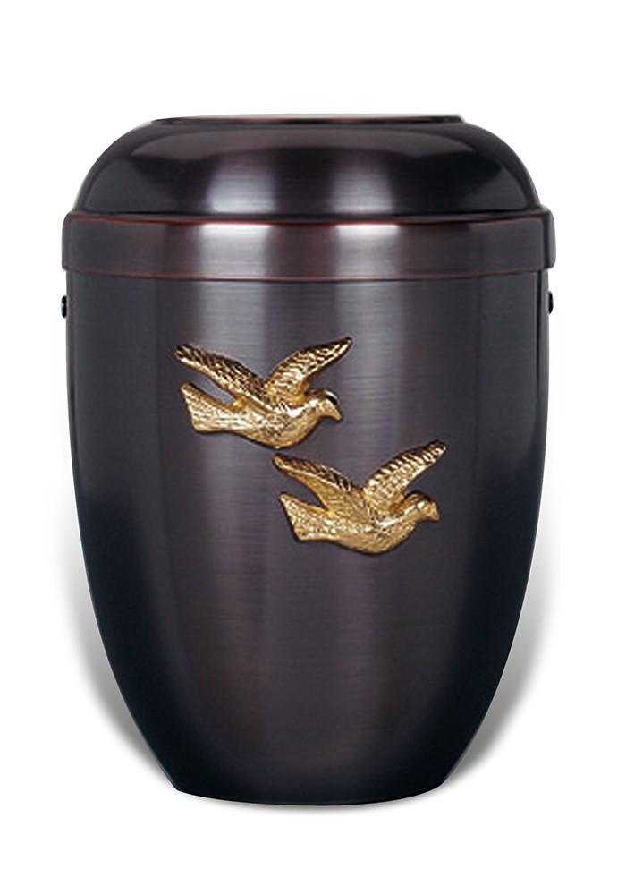 urne in koper UHC550-1TAUB