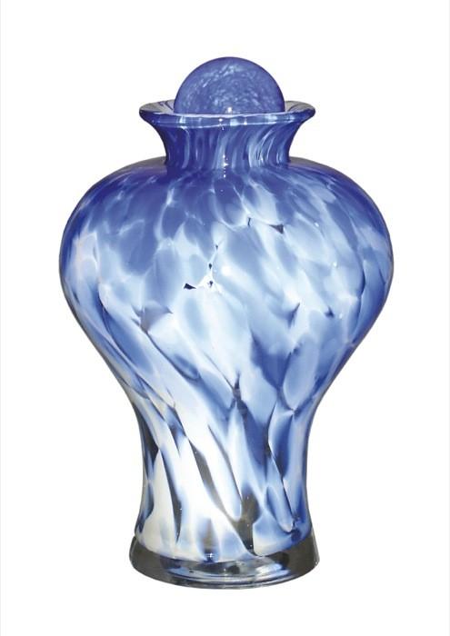 mini urne in glas UNA5626-36