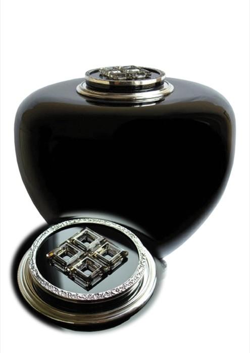 urne in glas UTU2