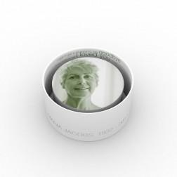 3D urne medium