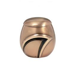 mini urne in brons B3900