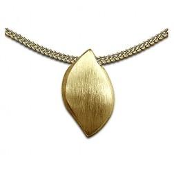 Ashanger goud DS H013-G