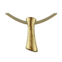 Ashanger goud DS H031-G