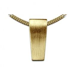 Ashanger goud DS H032-G