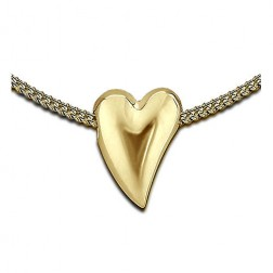 Ashanger goud DS H033-G