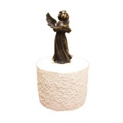 mini-urne in tin MA00629URN