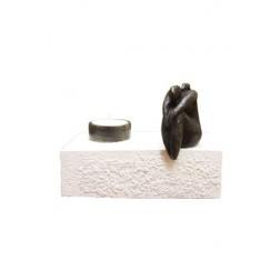 mini-urne in tin MA00630URN