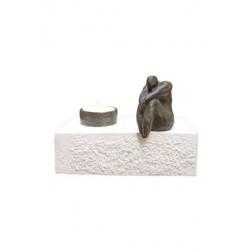mini-urne in tin MA00631URN