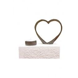 mini-urne in tin MA00634URN