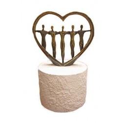 mini-urne in tin MA00635URN