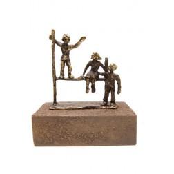 mini-urne in tin MA00667URN