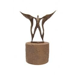 mini-urne in tin MA00673URN