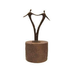 mini-urne in tin MA00674URN