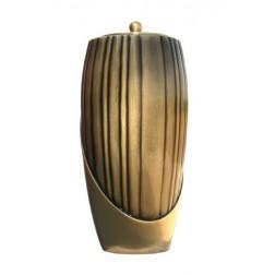 urne in brons P755BR