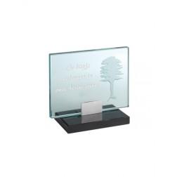 gedenksteen glas A130/A