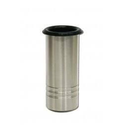 vaas voor columbarium in inox CV1150I   11 cm