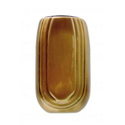 vaas voor columbarium in brons CV407 | 12 cm