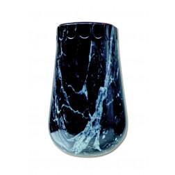 vaas voor columbarium in brons CV467Z | 12 cm