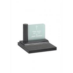 grafzerk urnenveld PUV13 - 34x46cm